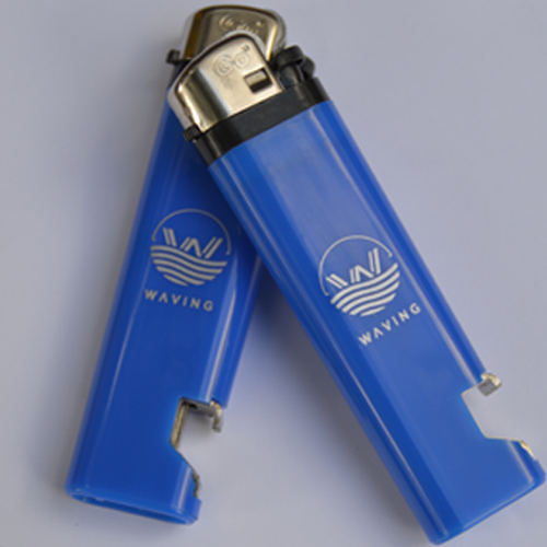 Briquet ISC Waving